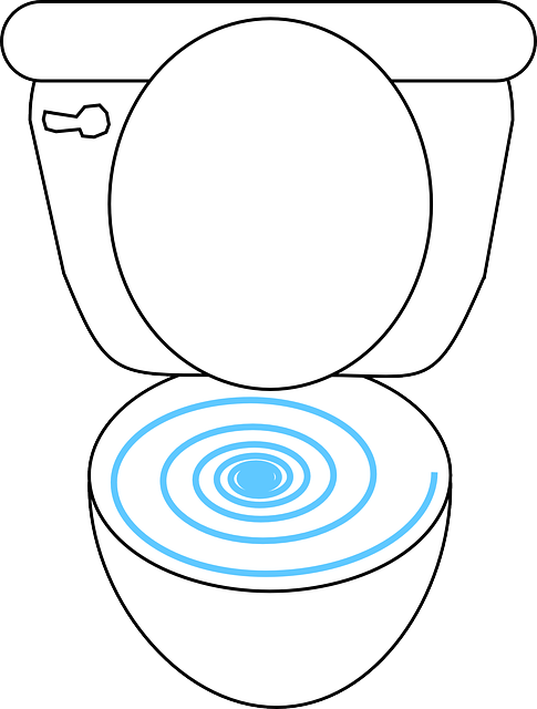 夢占いトイレの夢