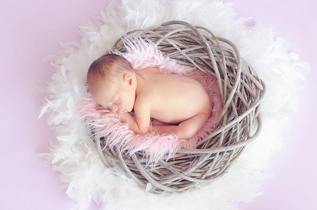 夢占い赤ちゃん
