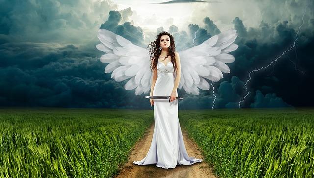 夢占い 翼 空を飛ぶ夢