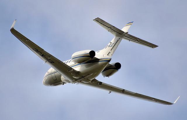 夢占い 空を飛ぶ夢 飛行機