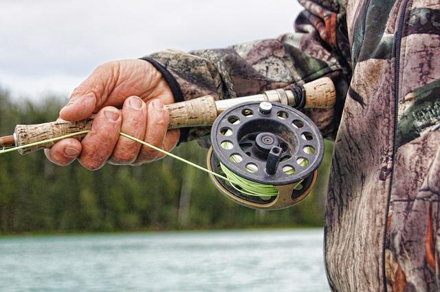 夢占い 魚釣りの夢