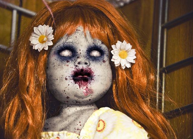 人形の夢占い