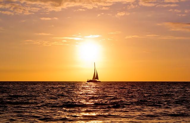 太陽の夢占い