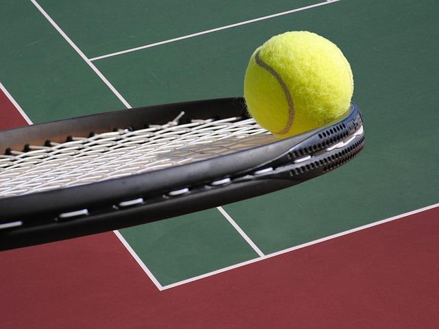 テニスの夢占い