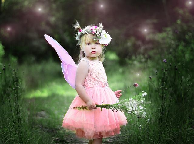 妖精の夢占い