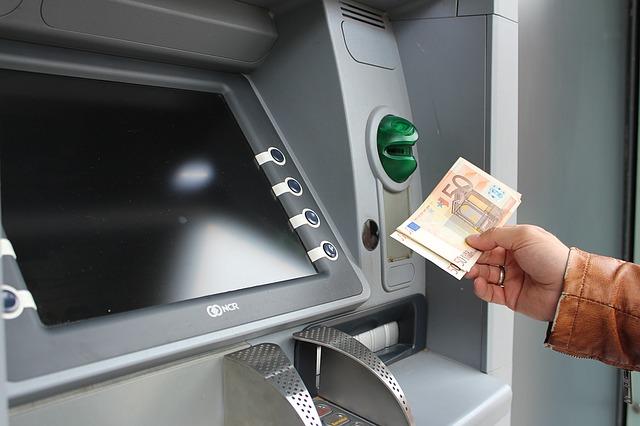 銀行の夢占い