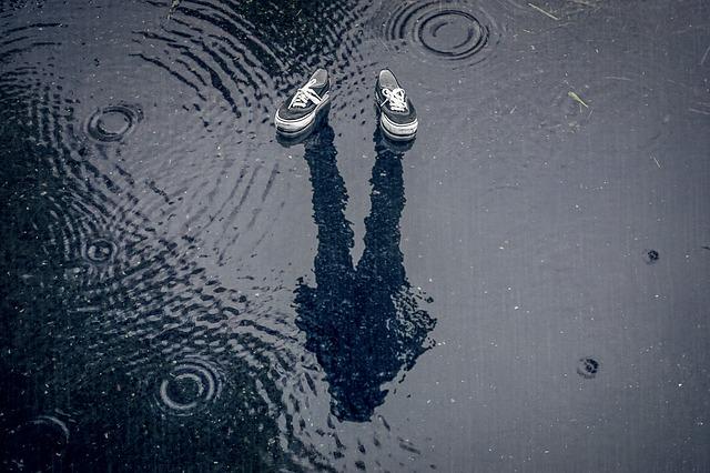 水の夢占い