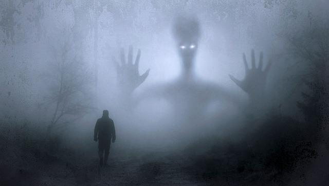 怖い夢占い