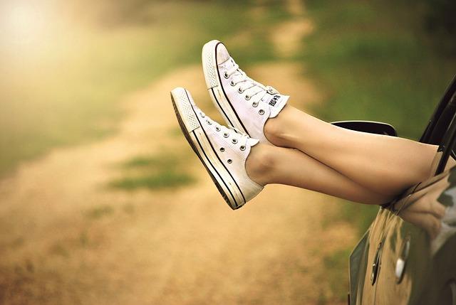 靴の夢占い