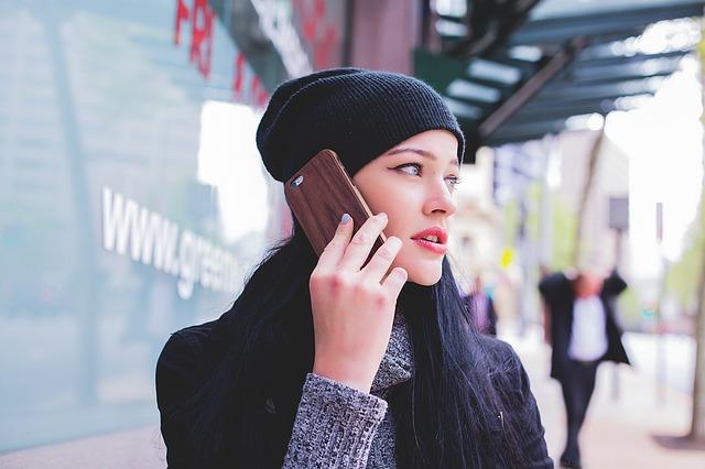 電話の夢占い