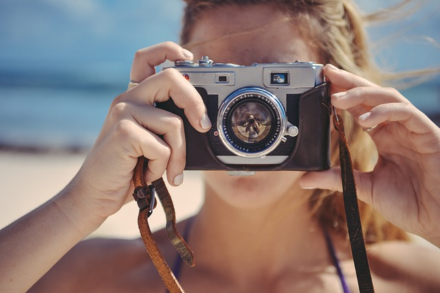 写真の夢占い