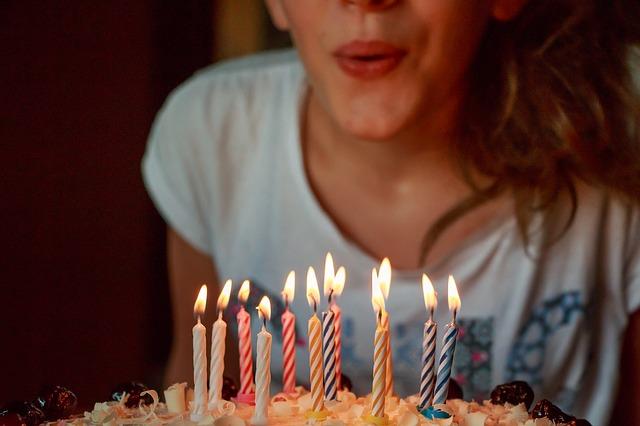 誕生日の夢占い